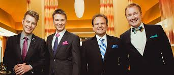 Tribute Quartet Coming to Fellowship Baptist October 14