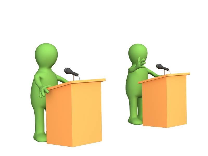 LHS to Host Debate, Help is Needed