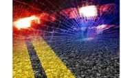 Icy Roads Cause Accident in Texas County
