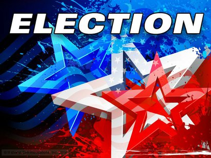 Local Election Results