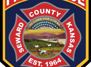 Grass Fire Keeps County Firefighters Busy
