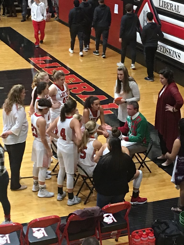 Lady Skins 6-0 for First Time Since 2009