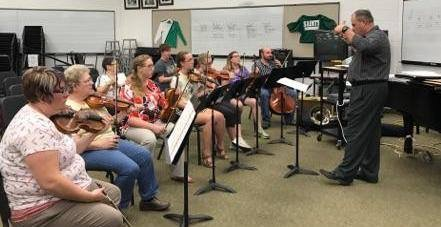 Open Rehearsals for Southwest Symphony