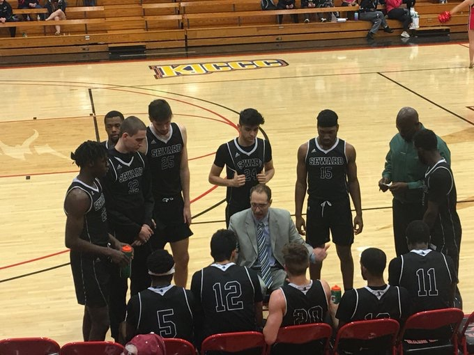 Late Free Throw Lifts Saints Over Allen