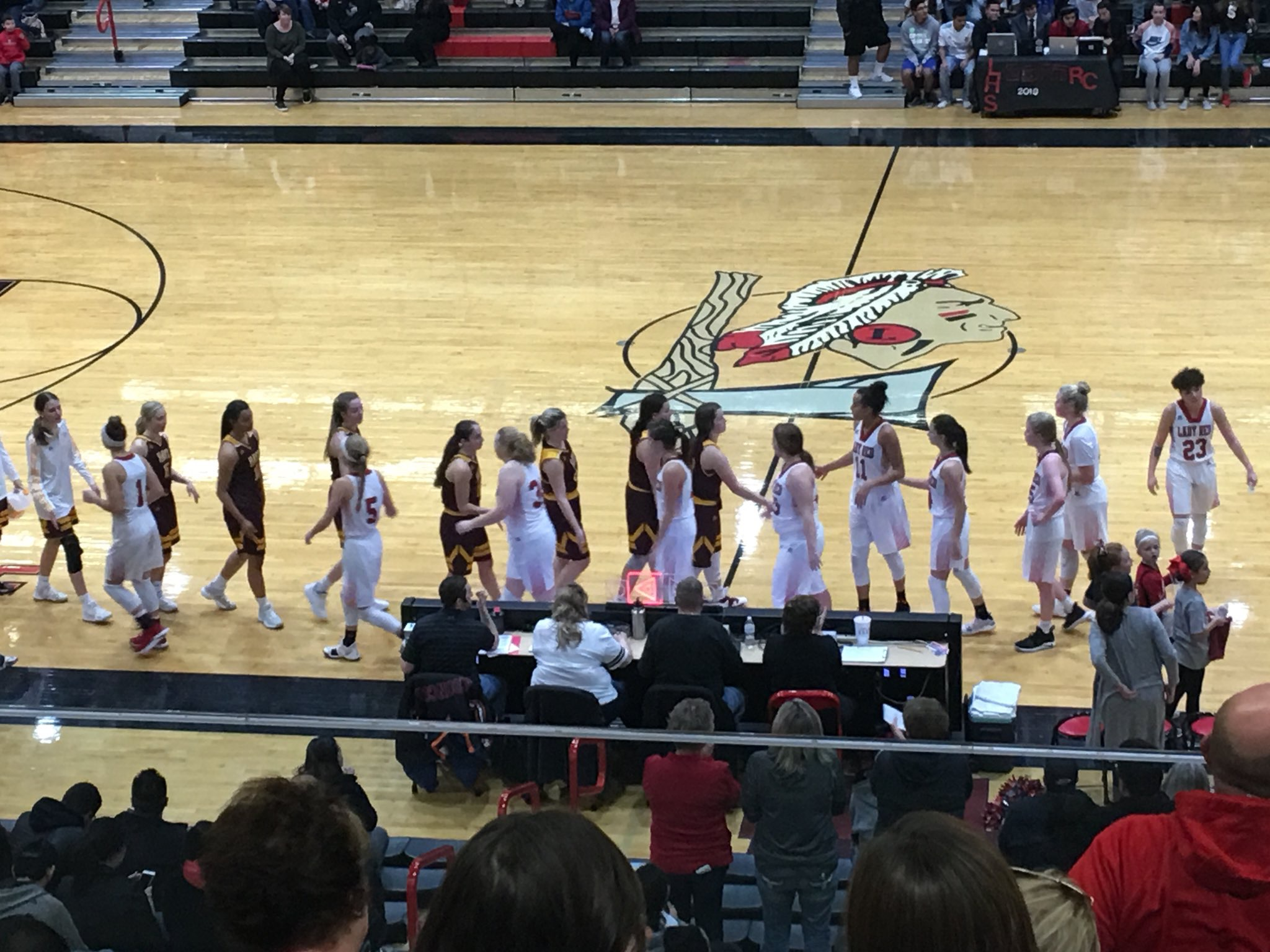 Lady Skins Open WAC with Win Over Hays