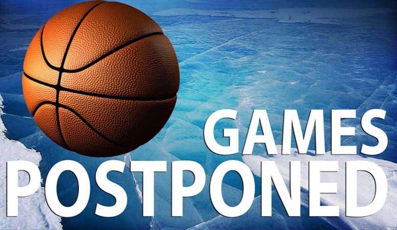 LHS Basketball Games, JV Wrestling Postponed