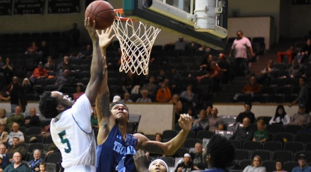 Saints Top Colby for Fifth Straight Win