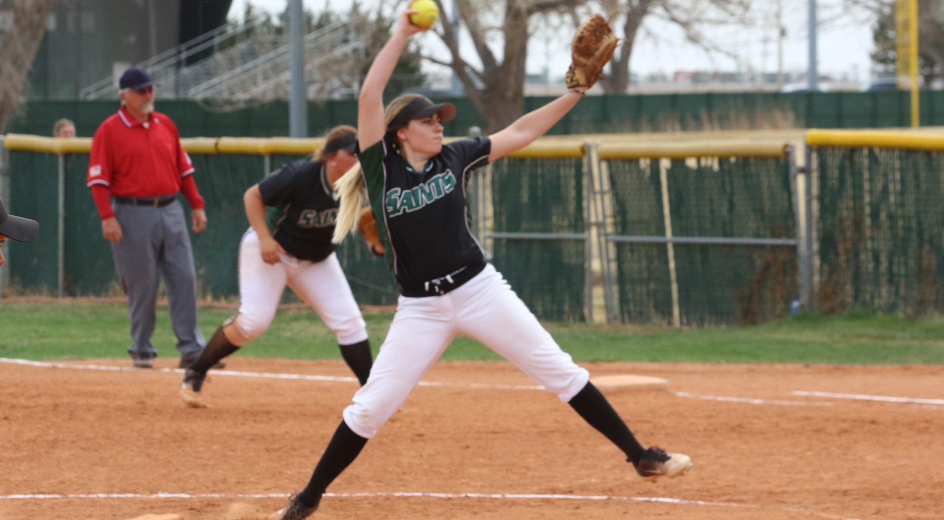 Seward Softball Drops Three On Opening Day