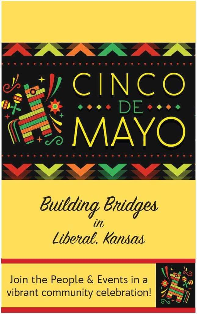 """Building Bridges in Liberal, Kansas"""