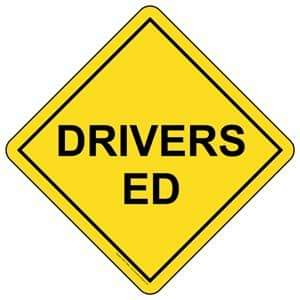 Driver's Education Enrollment to Begin at LHS
