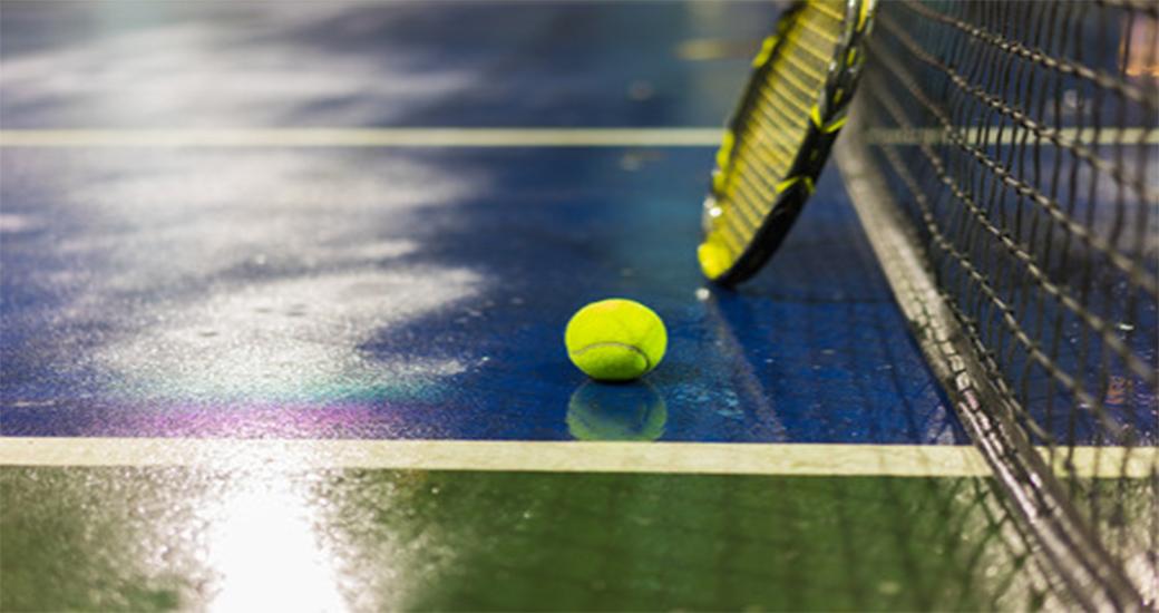 SCCC Tennis Matches Postponed