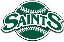 Saints Baseball Games Moved Due to Weather