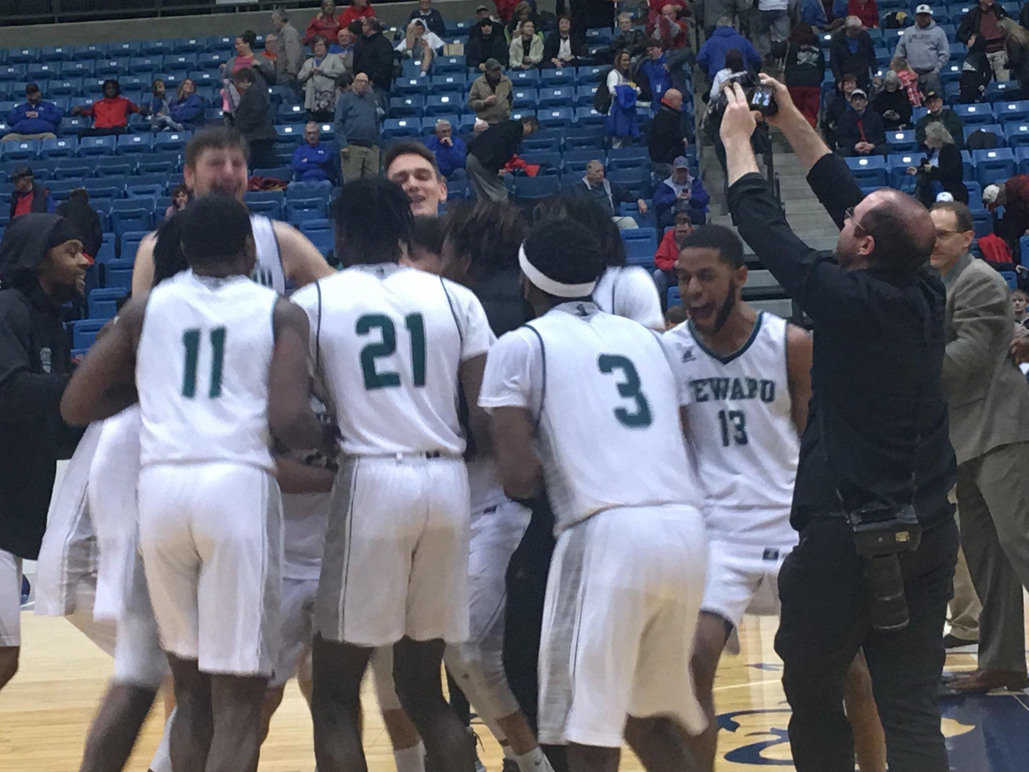 All Region VI Basketball Honors Announced