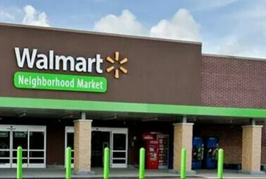 Liberal Walmart Neighborhood Market to Close
