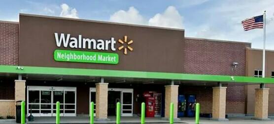 Liberal Walmart Neighborhood Market to Close