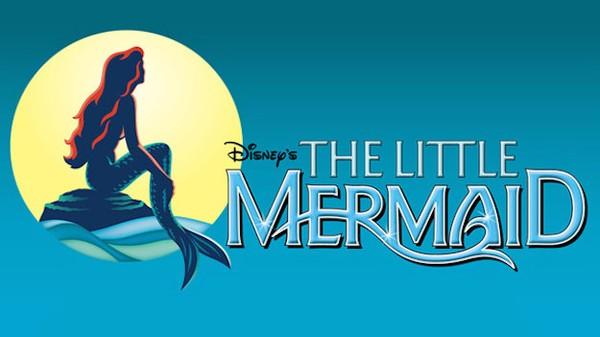 SCCC presents Disney'sThe Little Mermaid