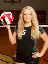 LHS Announces Megan Besecker as New Volleyball Coach
