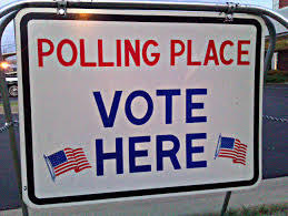 Polling Place Change for Texas County Election