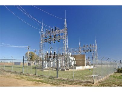 Gridliance S Electric Transmission Upgrades In Texas