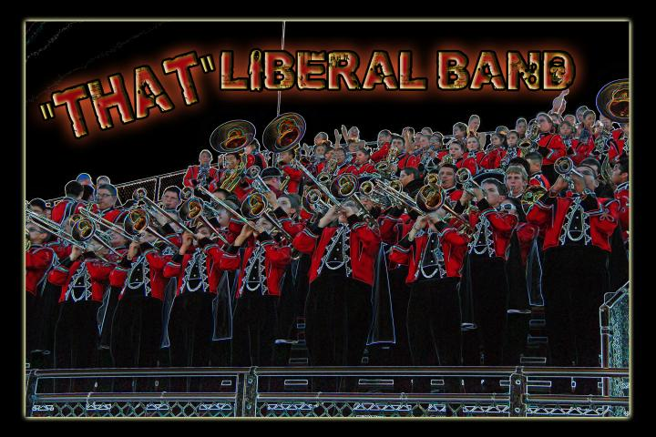 """""""That"""" Liberal Band Booster Meeting Monday May 13"""