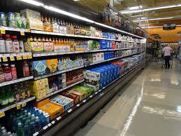 Kansas Groceries, Gas Stations Start Selling Stronger Beer