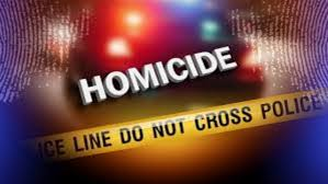 Homicides in Seward County and along Kansas/Oklahoma state line