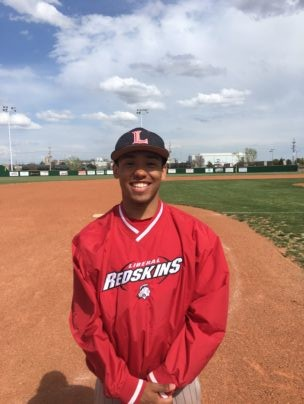 Syris Dunlap is Hay Rice and Associates Athlete of the Week