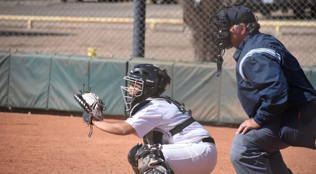 Seward Softball Splits with Colby