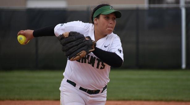 Seward Softball Splits with Otero