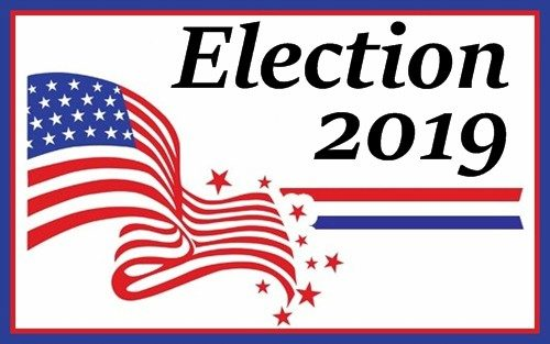 Several Candidates File, Deadline is Noon Monday