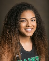 Forgan Native and Current Lady Saint Invited to All Star Event