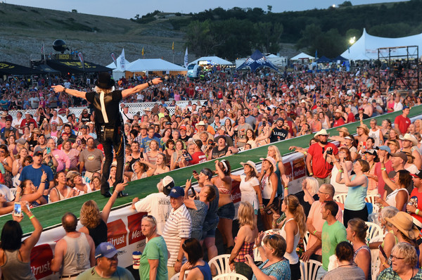 Country Stampede Moves to Manhattan