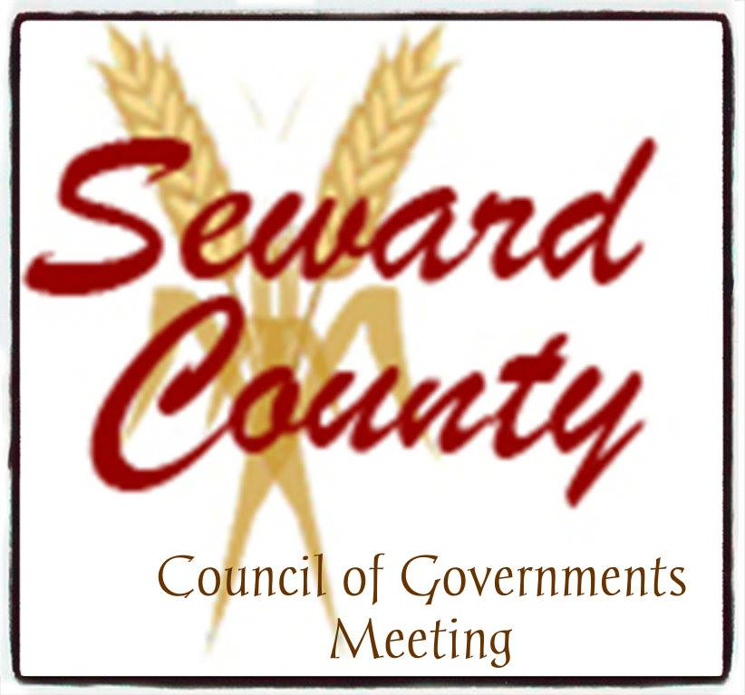 Council of Governments for Seward County to Meet