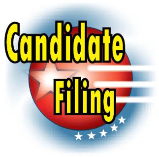 Garrison Files for Kismet City Council