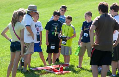 Kids College Registration Opens May 20