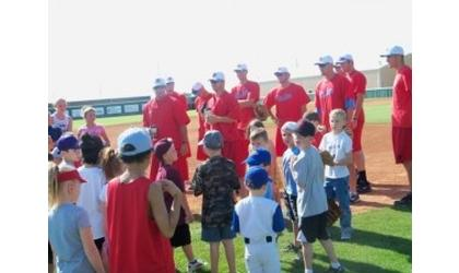 Bee Jays Host Free Clinics Monday in Perryton and Saturday in Liberal