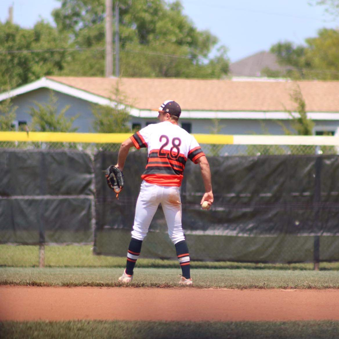 Several Elkhart Baseball Players Receive All State Honors