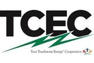 TCEC Congratulates 8th Grade Energy Camp Delegates