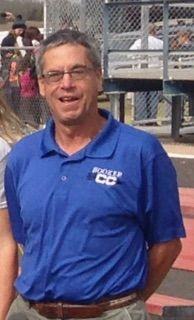 Kachel Named LHS Cross Country Coach