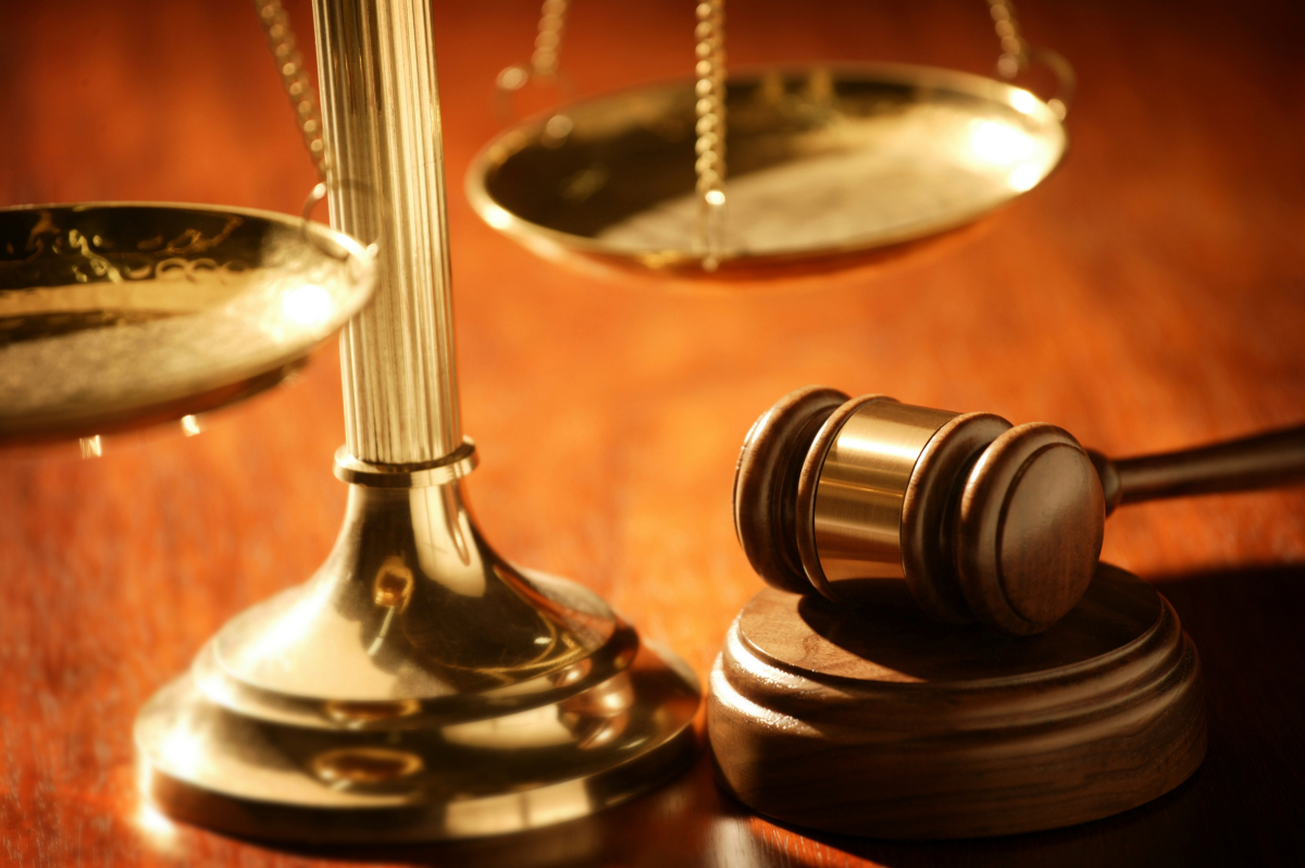 Trial Delayed