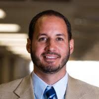 Eli Svaty named Executive Director of Economic Development
