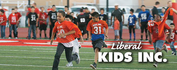 Kids Inc Sign Ups Tuesday, Wednesday, and Thursday at Rec Center