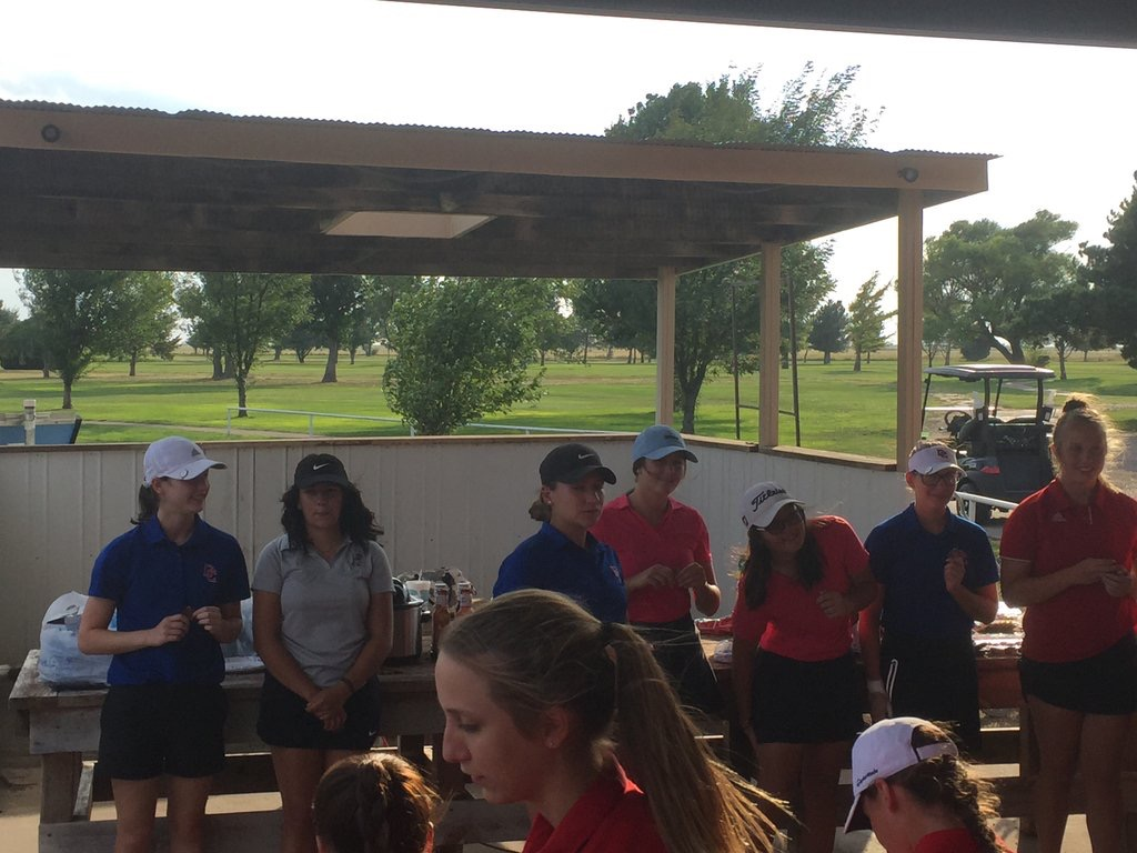 Miller Places for LHS Girls at Willow Tree