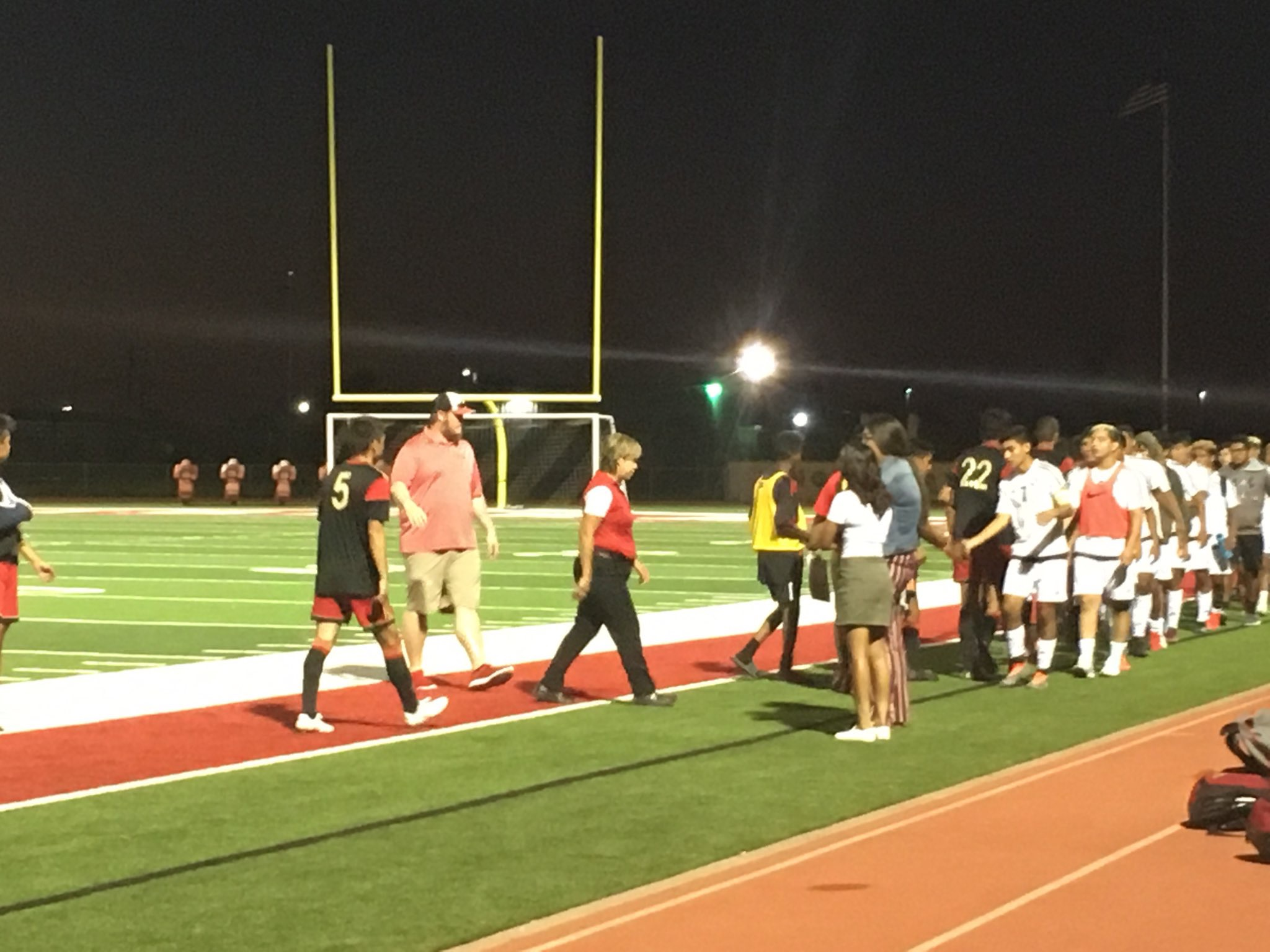 Redskins Open WAC Soccer with a Shutout Win