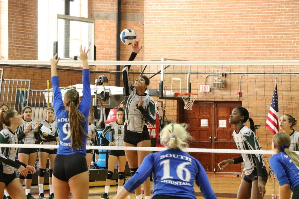 Seward Volleyball Ranked Number 1 in NJCAA Rankings