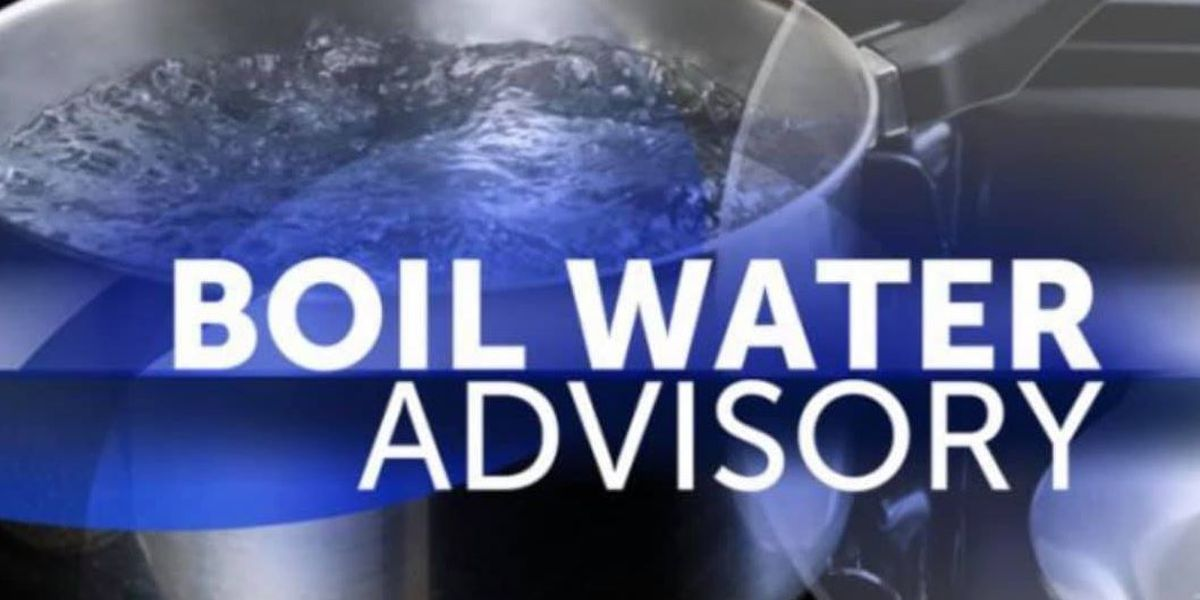 Seward County Boil Water Advisory Issued for Rolling Hills Landowners Assn.,