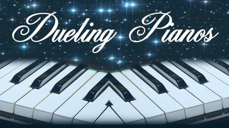 "Night of Lights to Feature ""Cutting Edge Dueling Pianos"""