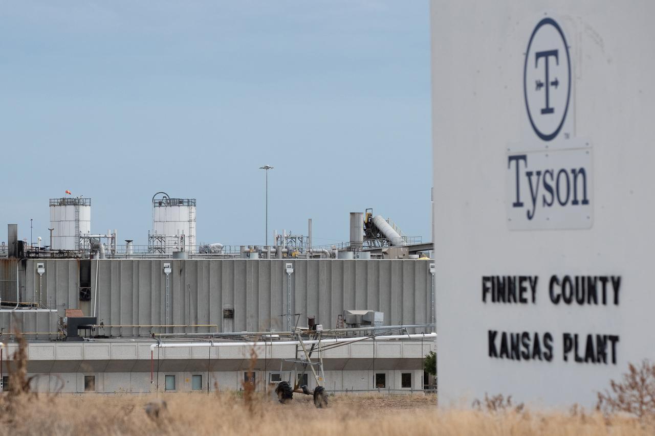Garden City Man Killed in Tyson Foods Accident