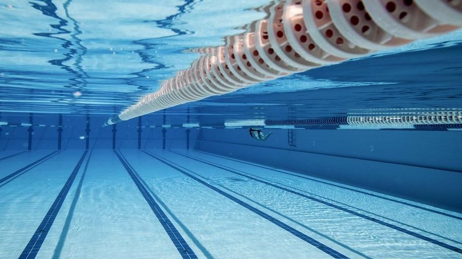 Hutchinson Swim Meet Results