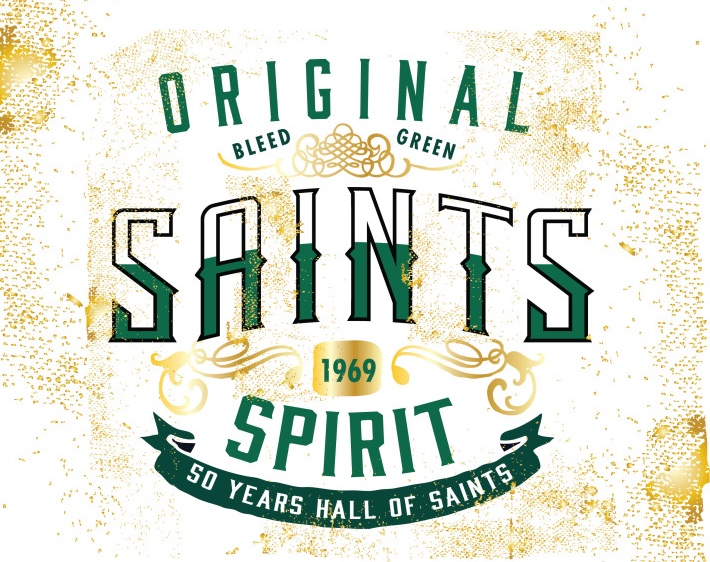 Homecoming Hall of Saints Reception and Recognition This Weekend